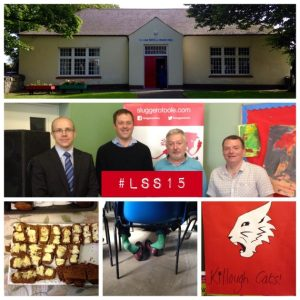 The Future of Nationalism - Lighthouse Summer School, Killough