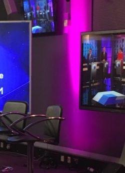 bbcnidebate monitor 5 leaders