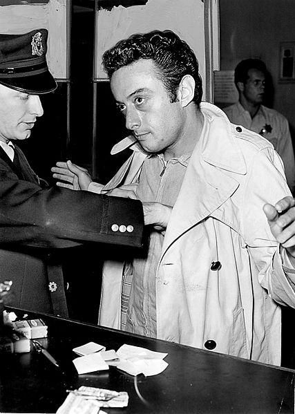 Lenny Bruce (1925-1966)