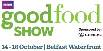 good-food-show-belfast-northern-ireland-logo