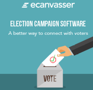 Canvassing & Voter Management Software