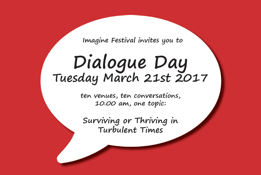 Anonymous Dialogues: Prelude