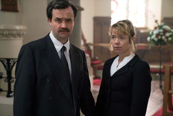 Some Mother's Son: BBC/RTE's Warrington bomb drama 'Mother's