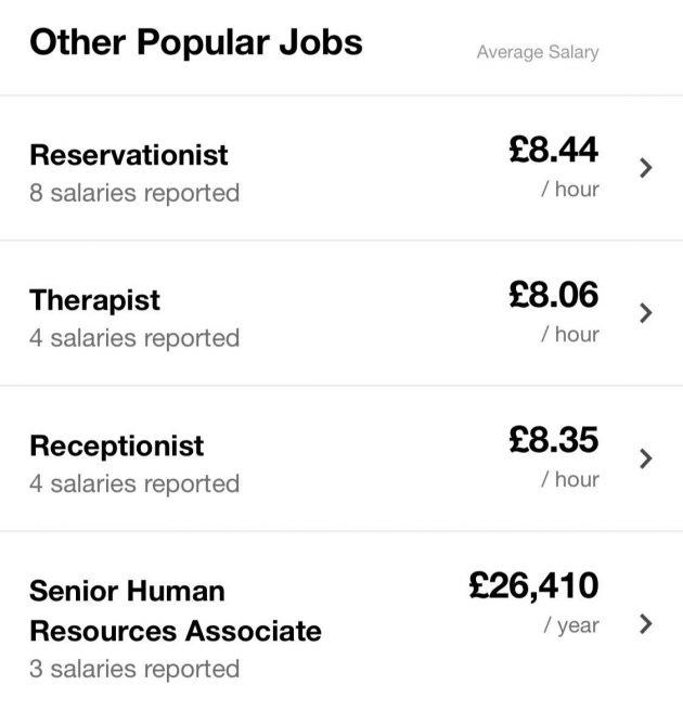 Skills Shortage? Don't Make Us Laugh