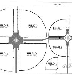 wool bowl site master plan 2005 [ 1379 x 884 Pixel ]