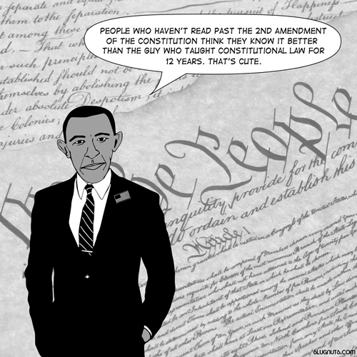 Constitutionally Confused