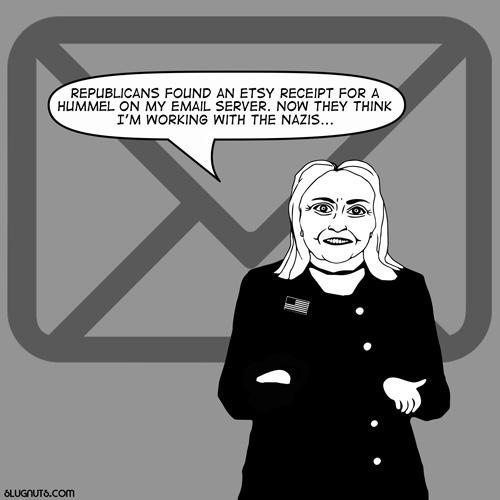 Hillary Hummel