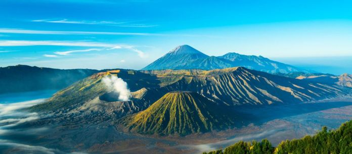 The Best Hikes In Indonesia Slumber Party Hostels