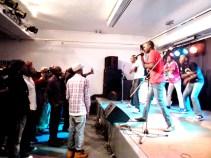 SWUG Theater Group Slum Sanaa