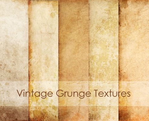 download vintage grunge textures