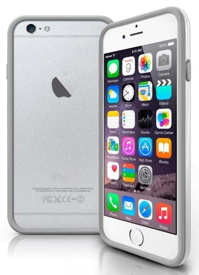 photive hybrid bumper case for iphone