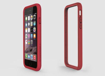 rhinoshield bumper case for iphone 6/6s