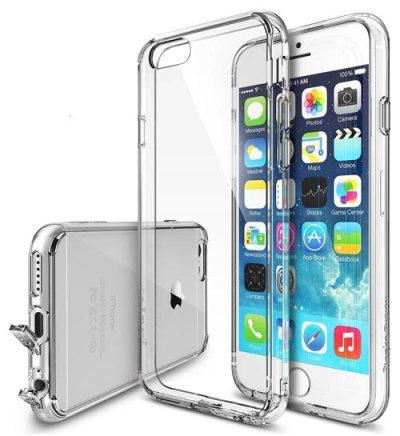 ringke fusion iphone bumper case