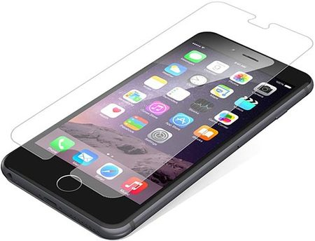 zagg invisibleshield iphone screenguard