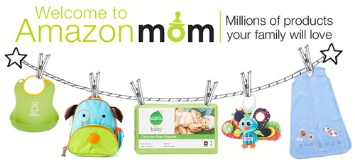 amazon prime for moms
