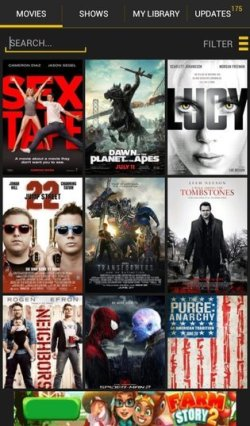 showbox download apk for android