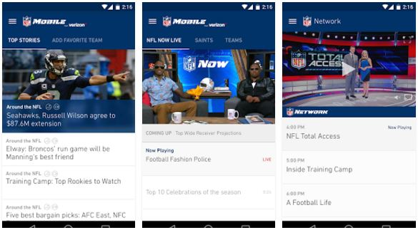 nfl mobile 13.0.13 apk for android