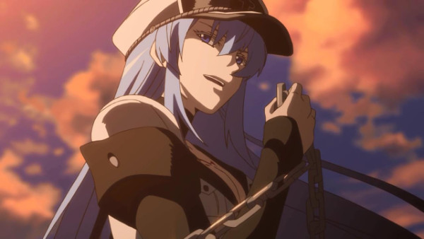 general esdeath