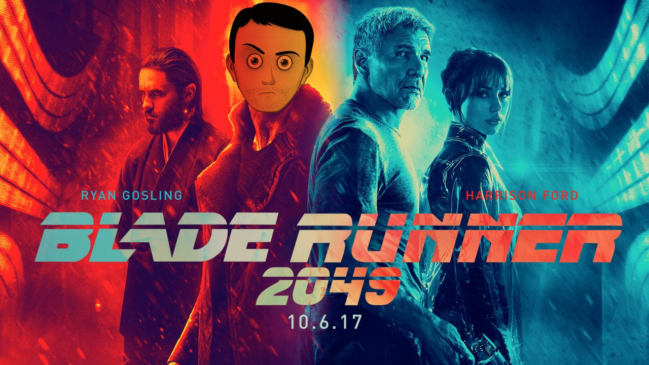 Blade Runner 2049 Reviews