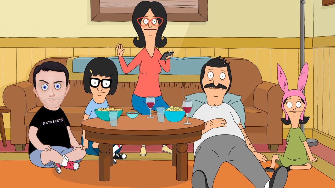 Bob's Burgers… The Movie?