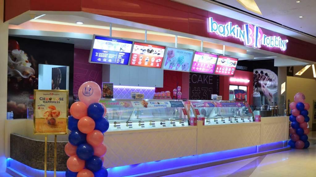 Baskin-Robbins, Taguig