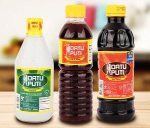 Datu Puti products