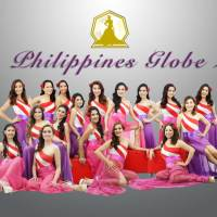 Mothers and married women compete in Mrs. Philippines Globe 2016