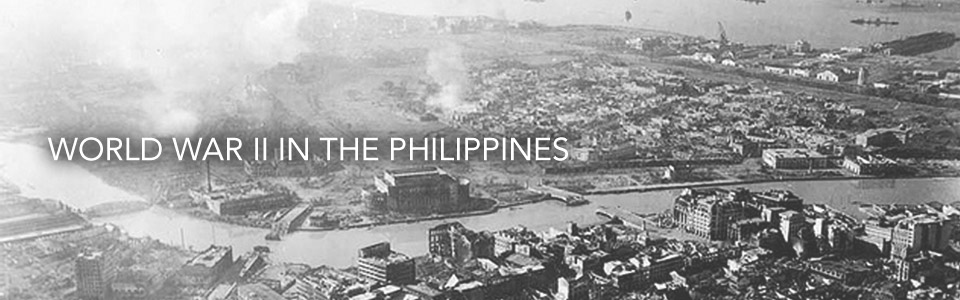 World War II in the Philippines