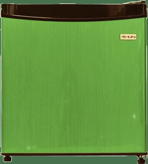 EZY ES-66F 1.7 Cu. ft. Refrigerator (Green)