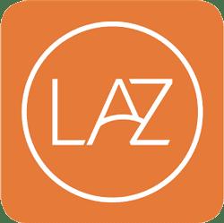 Lazada square logo