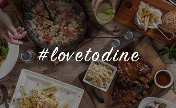 love to dine feature
