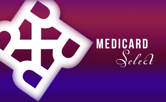 medicard select feature