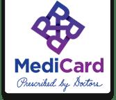 medicard logo