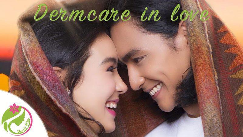 Dermcare in love
