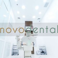 Quality oral and dental care services with Novodental