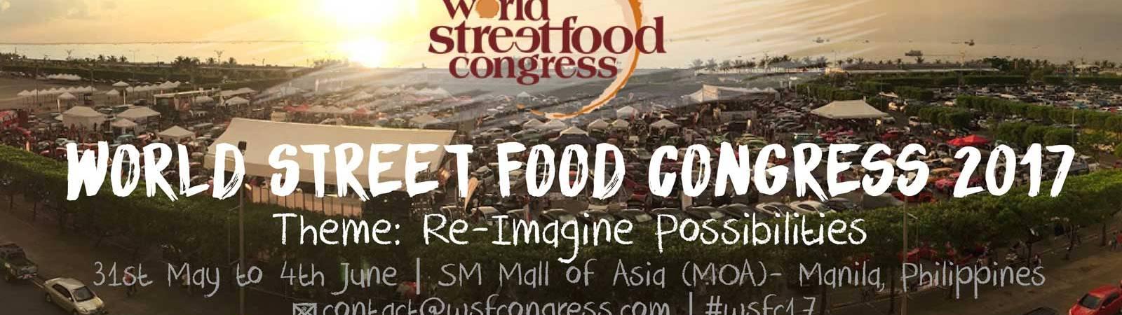 World Street Food Congress 2017