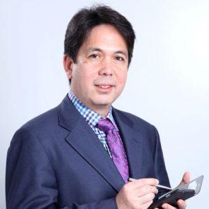 Dr. Nicky Montoya, Medicard President