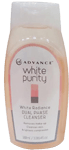 Ever Bilena Advance White Purity White Radiance Dual Phase Cleanser