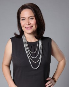 Amor Balagtas, AXA Philippines Chief Customer Officer