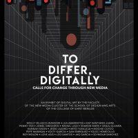 To Differ, Digitally