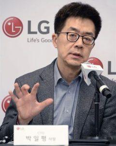 Dr. Park Il-Pyung