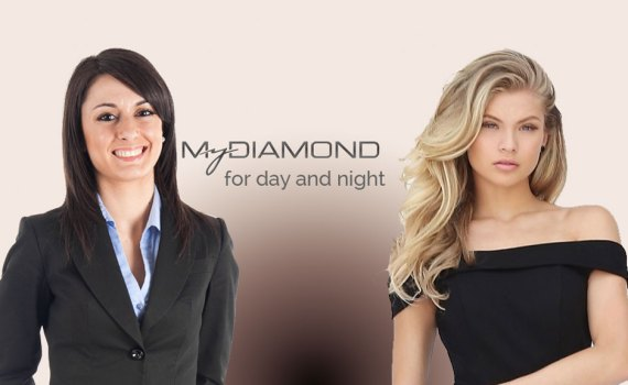 For every occasion there's MyDiamond