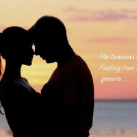 The Business of Love: Finding True Success Forever