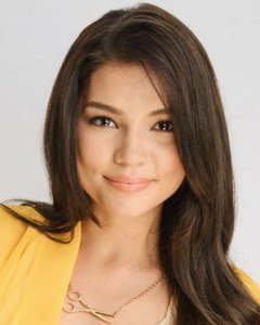 Rhian Ramos, actress and racer