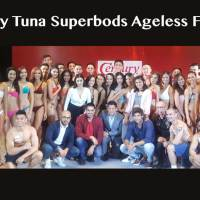 40 finalists vie for the Century Tuna Superbods Ageless 2018