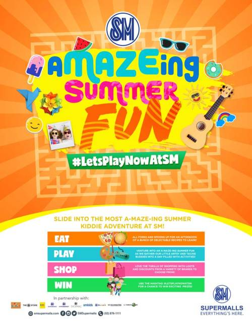 lets play now at sm