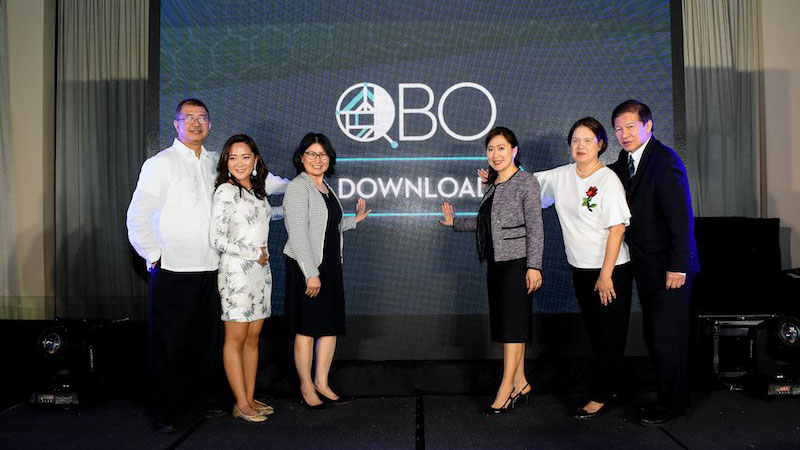 QBO connect download