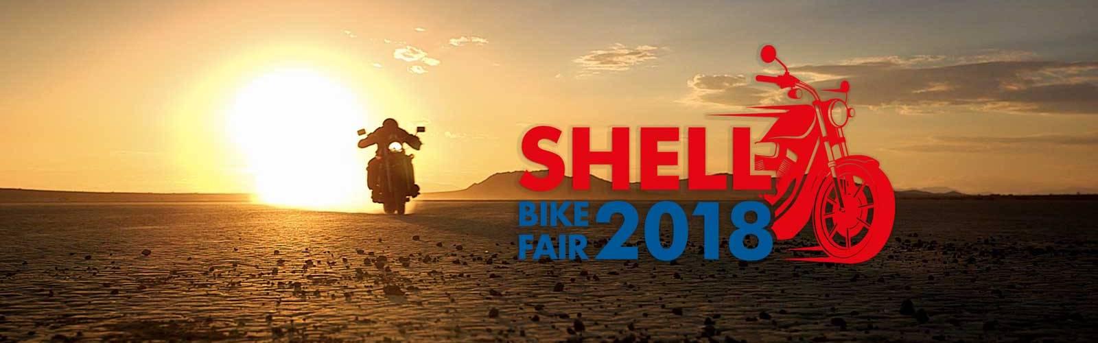 Shell Bike Fair 2018