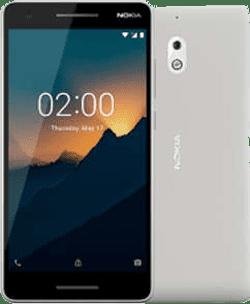 Nokia 2.1, Nokia Concept Store and Kiosk