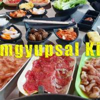 Samgyupsal King Unli Korean BBQ: A Review